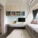 <p> Công nghệ có ở khắp mọi nơi trong căn hộ, nhưng các nhà thiết kế nội thất cố tình làm cho nó ít rõ ràng hơn, họ thích một cách tiếp cận tinh tế hơn là những vị trí công khai.</p>
