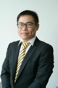 Ông Phan Dũng Khánh.