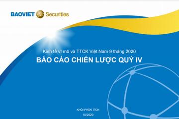 BVSC: Báo cáo chiến lược quý IV
