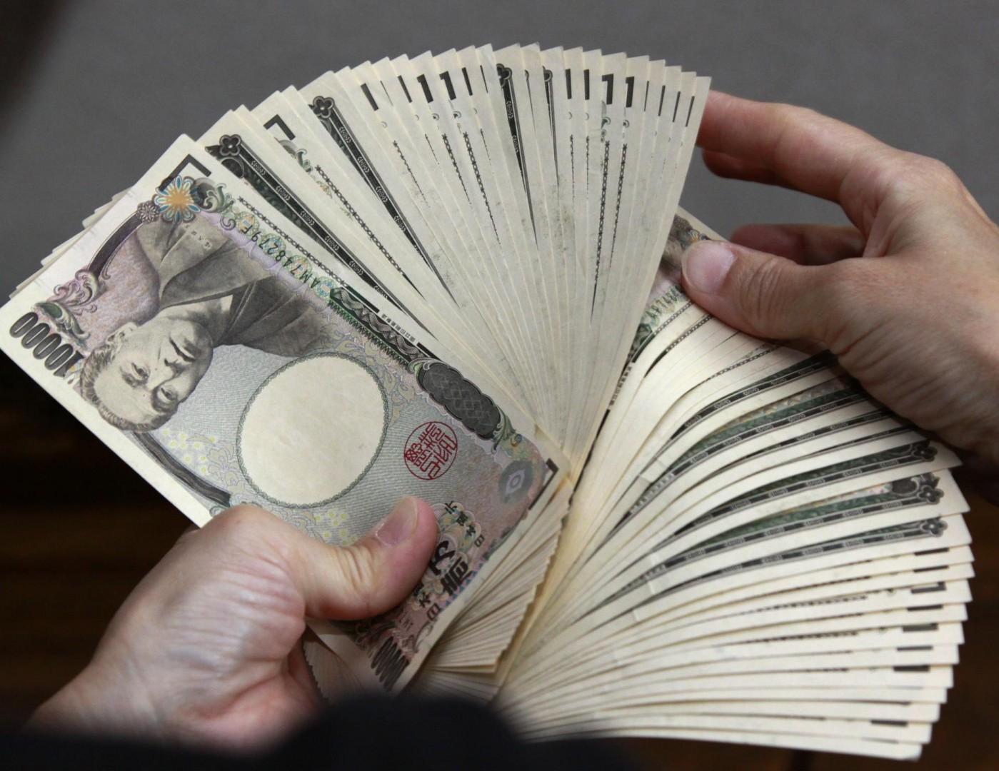 Vì sao Trung Quốc gia tăng thu mua trái phiếu chính phủ Nhật Bản
