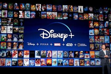 Disney đẩy mạnh dịch vụ phát trực tuyến do dịch Covid-19