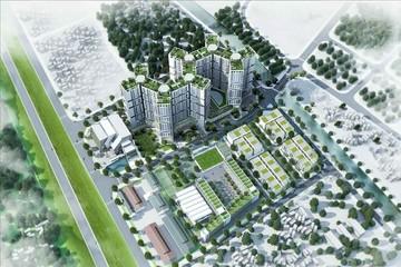 Hà Nội duyệt Quy hoạch 1/500 dự án tổ hợp nhà ở của Hóa chất Đức Giang