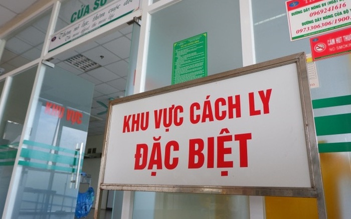 Phát hiện thêm 9 ca mắc Covid-19, Việt Nam có 1.122 ca bệnh