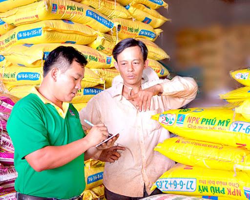 Công ty con của Đạm Phú Mỹ báo lãi 9 tháng tăng 86%