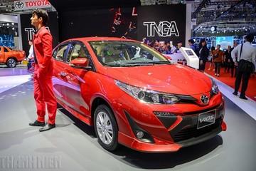 Sedan hạng B dưới 600 triệu: Ồ ạt giảm giá, Suzuki Ciaz trở lại cuộc đua