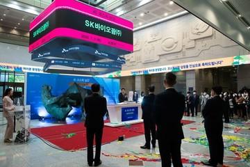Chaebol Hàn Quốc tạo ra hàng loạt triệu phú mới