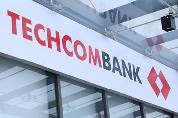 Hơn 26 triệu cổ phiếu TCB được thỏa thuận giá 22.850 đồng/cp