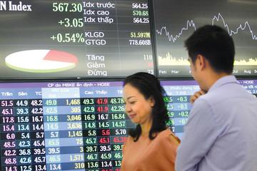 Khi thị trường chứng khoán không còn là 'phong vũ biểu' của nền kinh tế