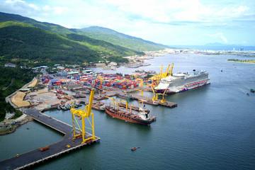 Cảng Đà Nẵng lãi 9 tháng tăng hơn 17%, thực hiện 90% kế hoạch năm