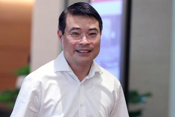 Ông Lê Minh Hưng làm Chánh Văn phòng Trung ương Đảng