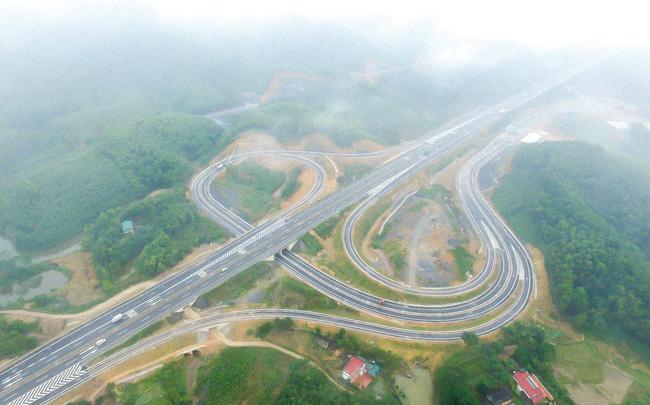 Sở hữu 6 cao tốc trọng điểm quốc gia với khối tài sản gần 90.000 tỷ, VEC chỉ 'lãi tượng trưng' vài tỷ mỗi năm
