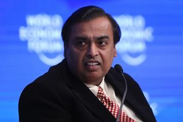 10 tỷ phú giàu nhất Ấn Độ năm 2020