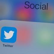 Twitter hoạt động trở lại sau sự cố 'sập mạng'
