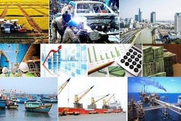 NHNN đưa ra 2 kịch bản tăng trưởng kinh tế năm 2021