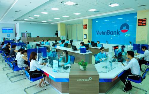 VietinBank lấy ý kiến cổ đông trả cổ tức bằng cổ phiếu