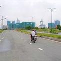 <p> Dự án nằm trong khu đô thị Thủ Thiêm.</p>