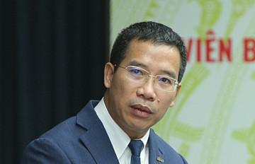 CEO Lưu Trung Thái đăng ký mua 1 triệu cổ phiếu MBB