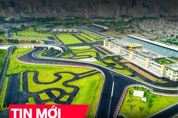 Hủy chặng đua F1 tại Việt Nam, Vietnam Grand Prix hoàn tiền cho khách hàng