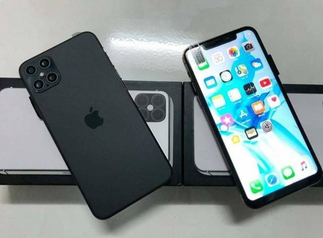 iPhone 12 'xách tay' giá 2,3 triệu đồng ở Sài Gòn