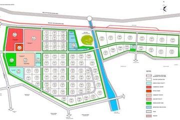 Bắc Ninh duyệt nhiệm vụ quy hoạch chi tiết Khu đô thị và dịch vụ cho khu công nghiệp Nam Sơn - Hạp Lĩnh