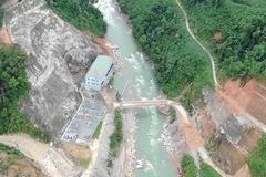 Sau thủy điện Rào Trăng 3, quy hoạch bổ sung thủy điện thực hiện như thế nào?