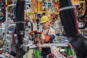 Xu hướng 'Việt Nam+1' của nhà đầu tư Nhật Bản