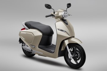 5 lựa chọn xe máy trong tầm giá 40-60 triệu đồng cho phụ nữ