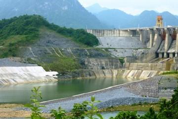 Sản lượng điện giảm, Thủy điện Cần Đơn báo lãi quý III giảm 38%