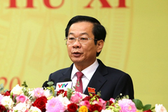 Ông Đỗ Thanh Bình đắc cử Bí thư Tỉnh uỷ Kiên Giang