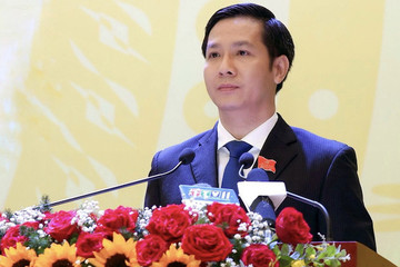 Hà Tĩnh, Bình Định, Lâm Đồng, Tây Ninh, Bạc Liêu có tân Bí thư Tỉnh ủy