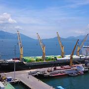 Cảng Cam Ranh báo lãi quý III tăng 9% so cùng kỳ