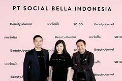 Startup công nghệ làm đẹp của Indonesia chọn Việt Nam là thị trường quốc tế đầu tiên