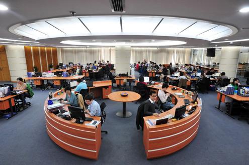 FPT Online báo lãi quý III giảm 28%