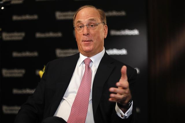 CEO quỹ lớn nhất thế giới: Các thị trường mới nổi 'đang khá tiêu cực'