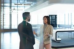 7 điều không nên nói với đồng nghiệp