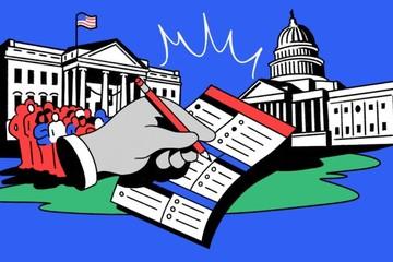 Bầu cử tổng thống Mỹ diễn ra thế nào