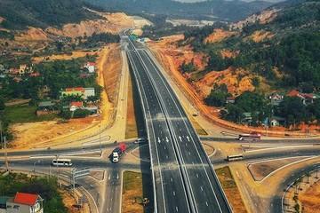 Đề xuất đầu tư 13.192 tỷ đồng xây 83 km cao tốc Vân Phong - Nha Trang
