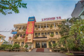 Doanh thu quý III của Licogi 14 giảm 60% do 'tháng cô hồn'