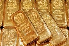 Giá vàng tuần tới được kỳ vọng tăng