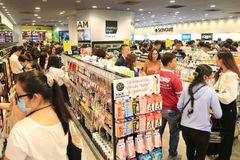 Chuỗi bán lẻ mỹ phẩm lớn nhất Nhật Bản vào Việt Nam
