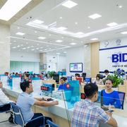 BIDV rao bán nhiều khoản nợ hàng trăm tỷ đồng