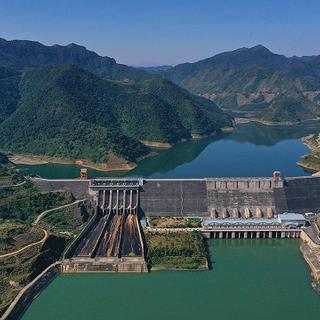 Trái chiều kết quả kinh doanh doanh nghiệp thủy điện