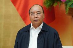 Thủ tướng: Cấp ngay 5.000 tấn gạo và 500 tỷ cho 5 tỉnh miền Trung