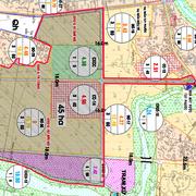 Bình Định kêu gọi đầu tư khu đô thị 45 ha, mức đầu tư tối thiểu 2.255 tỷ đồng