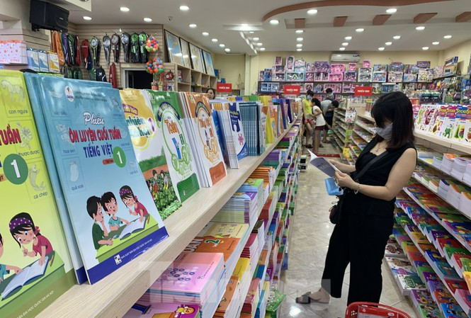 Công ty sách ở Hà Nội bán bớt danh mục cổ phiếu trong quý III
