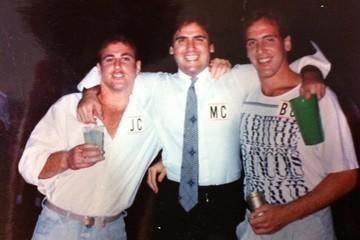 Em trai nhà đầu tư Mark Cuban: Tôi thấy ổn dù không thể trở thành tỷ phú