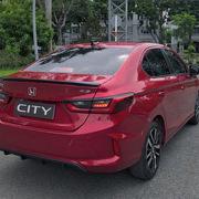 Honda City 2020 giá dự kiến hơn 600 triệu đồng, cao hơn Vios, Accent