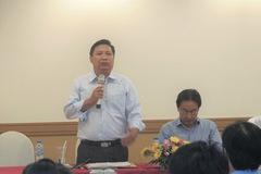 Phê bình nguyên Giám đốc Sở Giao thông Vận tải TP HCM Bùi Xuân Cường