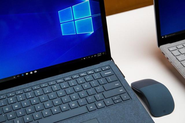 Windows 10 cài đặt ứng dụng web Office không cần xin phép