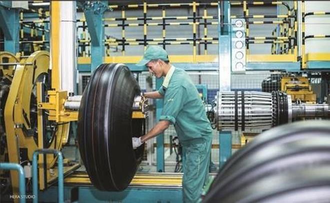 Cao su Đà Nẵng lãi quý III giảm 25% do tiêu thụ giảm